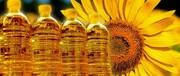 Масло подсолнечное рафинированное ГОСТ РФ 1129-13